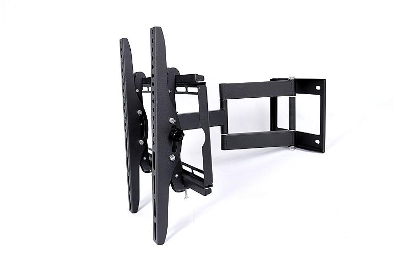 TV Wandhalterung T233 für LG 47LM670S schwenkbar neigbar ausziehbar