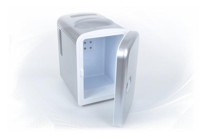 mini k hlschrank minibar wohnmobil camping 12v 220v ebay. Black Bedroom Furniture Sets. Home Design Ideas