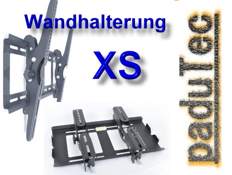 lcd tv wandhalterung halterung flach w5 f r dyon 20 37 zoll ebay. Black Bedroom Furniture Sets. Home Design Ideas